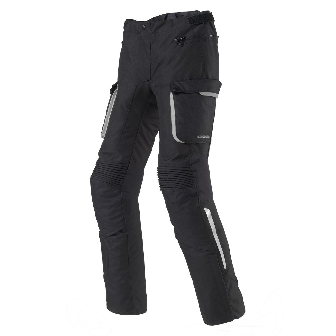 Tekstilinės kelnės Clover SCOUT-2 WP (N/N)