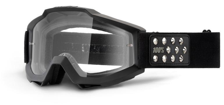 Brilles 100% Acc Roller Mirror Sil