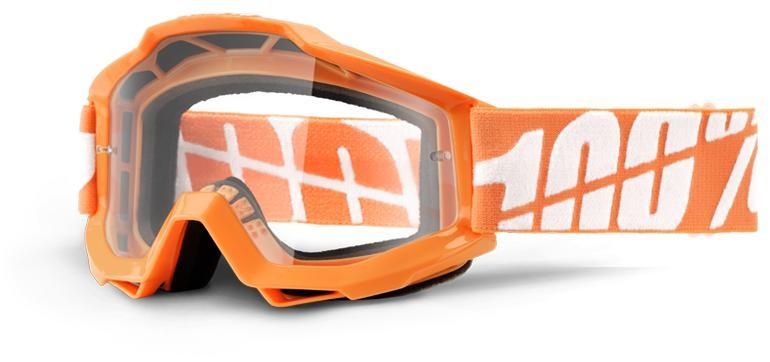Brilles 100% Acc Caltrans Clear