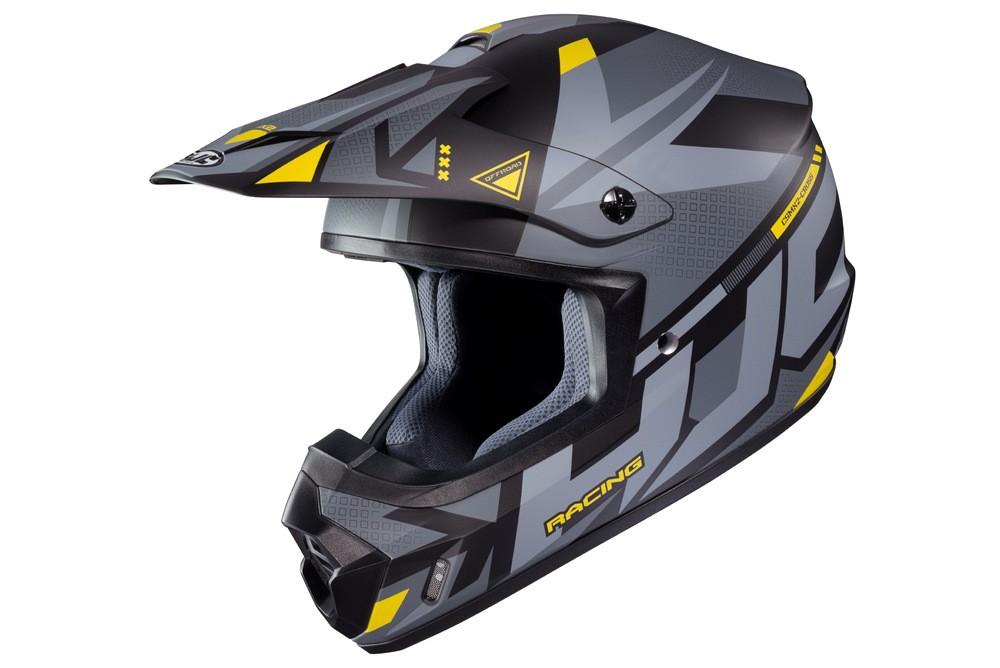 Helmet HJC CSMX II MADAX MC53SF