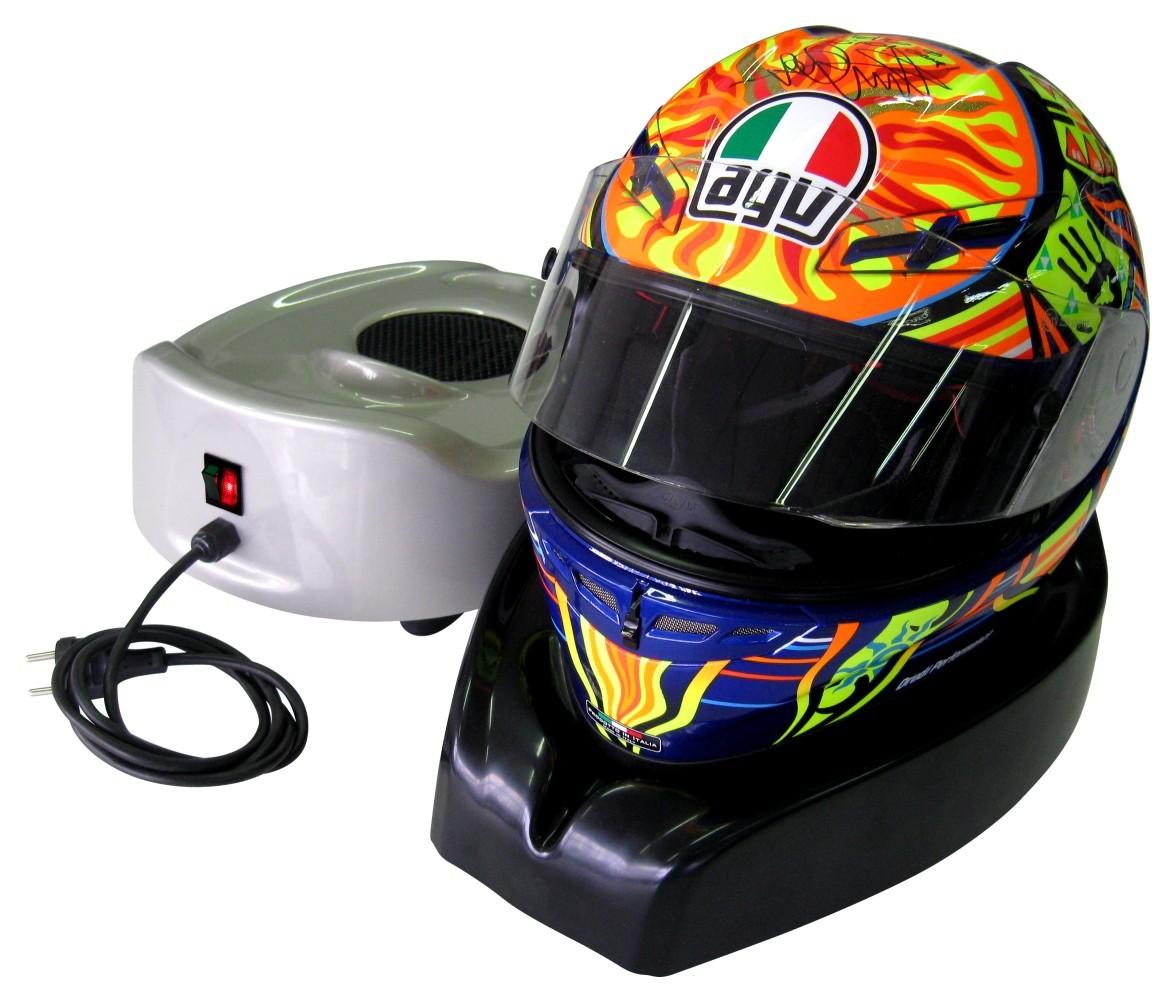 Dry Helmet CAPIT (Silver)
