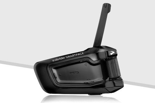 Communication system Cardo Scala Rider Smartpack