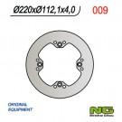 Bremžu disks NG-009