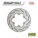 Bremžu disks NG-028