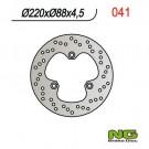 Bremžu disks NG-041