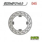 Bremžu disks NG-045