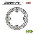 Bremžu disks NG-046