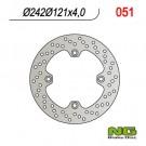 Bremžu disks NG-051