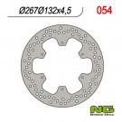 Bremžu disks NG-054