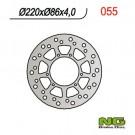 Bremžu disks NG-055