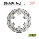 Bremžu disks NG-057