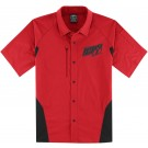 SHOPSHIRT ICON OVERLORD RED