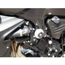 LSL avārijas paliktņu uzstādīšanas komplekts BMW K1200R 05-