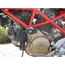 LSL avārijas paliktņu uzstādīšanas komplekts Ducati Hypermotard (all)