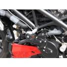LSL avārijas paliktņu uzstādīšanas komplekts Ducati Streetfighter 1098 09-