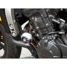 LSL avārijas paliktņu uzstādīšanas komplekts Honda Hornet 600 07-