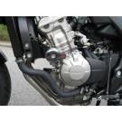 LSL avārijas paliktņu uzstādīšanas komplekts Honda CBF 600 08-