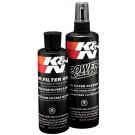Gaisa filtru kopšanas komplekts K&N