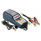 Akumulatoru lādetājs, uzturetājs un testeris Optimate 4