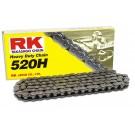 Moto ķēde RK 520 H