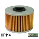 Eļļas filtrs Hiflo HF114