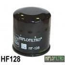 Eļļas filtrs Hiflo HF128