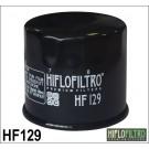 Eļļas filtrs Hiflo HF129