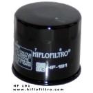 Eļļas filtrs Hiflo HF191