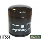 Eļļas filtrs Hiflo HF551