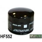 Eļļas filtrs Hiflo HF552