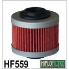 Eļļas filtrs Hiflo HF559