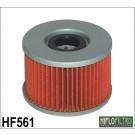 Eļļas filtrs Hiflo HF561