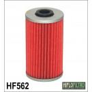 Eļļas filtrs Hiflo HF562