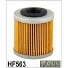 Eļļas filtrs Hiflo HF563