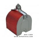 Gaisa filtrs Hiflo HFA1204