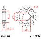 Zobrats priekšējais JT (JTF 1042-14)