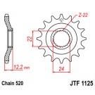 Zobrats priekšējais JT (JTF 1125-16)
