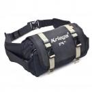 100% ūdensnecaurlaidīga jostas soma KRIEGA R3