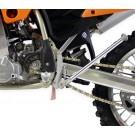 Kickstand: KTM 250-525 SX/MXC/EXC '00-04