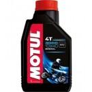 Mineral oil MOTUL 3000 10W40 4T 1L