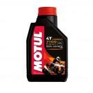 100% synthetic oil MOTUL 7100 5W40 4T 1L