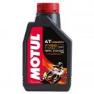100% synthetic oil MOTUL 7100 10W60 4T 1L