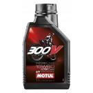 100% synthetic oil MOTUL 300V 15W60 FACTORY LINE OFF ROAD 4T 1L