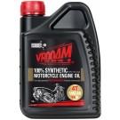 VROOAM VR90 4T sintētiska eļļa 5W-40 4L