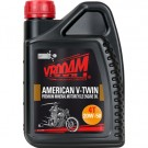 VROOAM American V-Twin Primary Chain Case and Transmisijas eļļa  1L